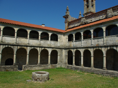 Patrimonio do Canón do Sil
